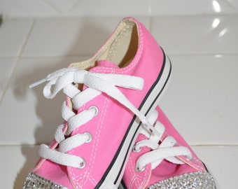 Embellished Sneakers