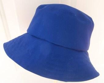 Boy's Bucket Hat