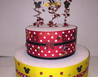 Mickey Cake Pop Stand