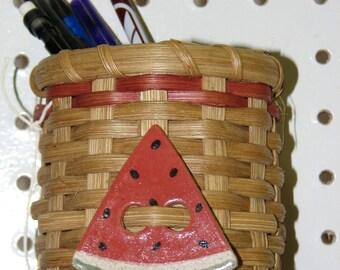 Pencil Holder Basket