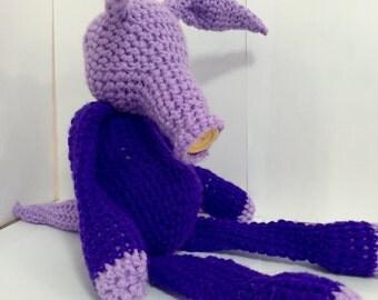 Archie the aardvark