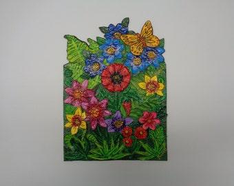 """Little Garden Series: """"Little Garden III"""""""