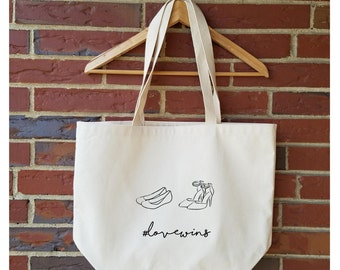 Eco-Friendly Tote Bag. Love wins 2. Recycled Cotton, Reusable, Heavyweight, Groceries, Market, Handmade