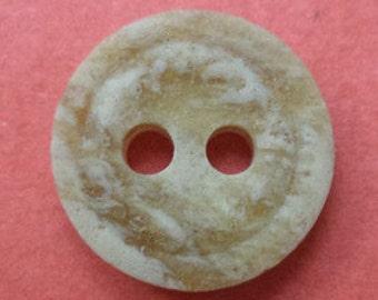 beige Brown 10 small buttons 11mm (6552) shirt buttons