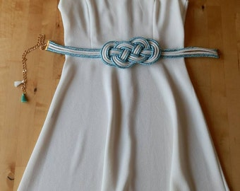 Knot belt