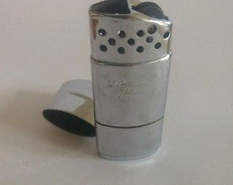 WW2 Trench Cigarette Lighter by Tommy