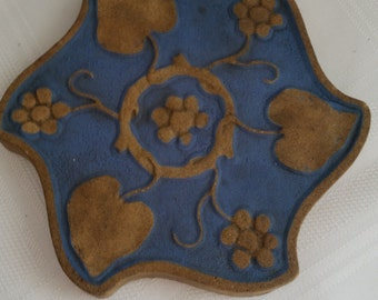 Tile Rookwood Faience Pottery 1900