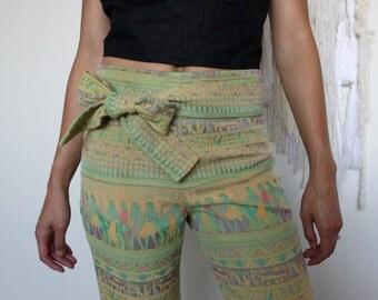 Egyptian Style Pants