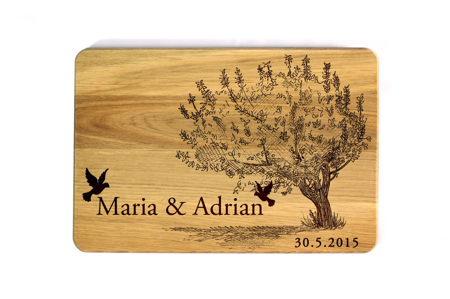 Personalized Wedding Gifts For Couples: Wedding Gift For Couple Personalized Wedding Gift Cutting