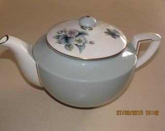 ROYAL WORCESTER 'Woodland' Teapot