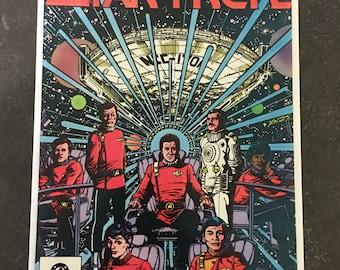Star Trek 1 (1984 First Series)