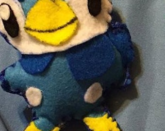 Piplup ornament/plushie