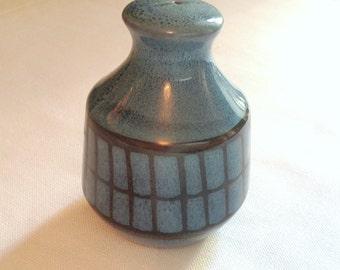 Vintage 1970's Wellhouse Art Pottery Salt Cellar