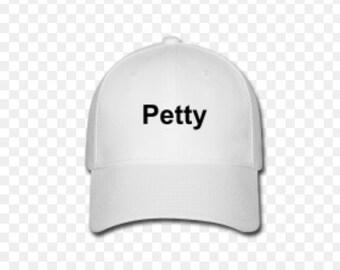 """Super cute """"petty"""" cap"""