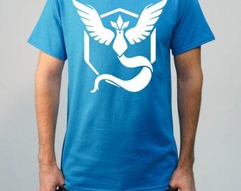 Pokemon Go Mystic T-Shirt