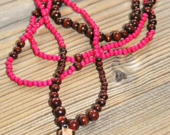 """Necklace """"Elephant"""""""