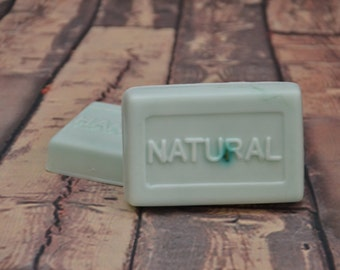 Eucalyptus Mint Shea Butter Soap