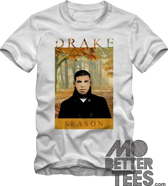 Drake Comeback Season T-Shirt Graphic Tee (Remake)
