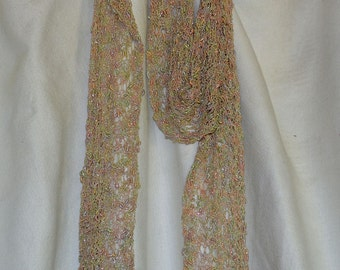 Moonbeam Long Scarf