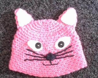 Miss Kitty Hat
