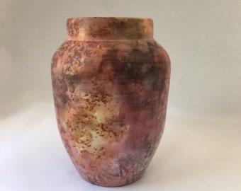 Saggar Fired Pot