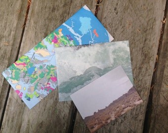 Recycled Envelopes - 5 pack