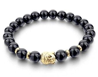 Buddha Bead Bracelet - new