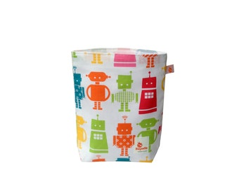CLEARANCE Reusable Snack Sack | Funbots