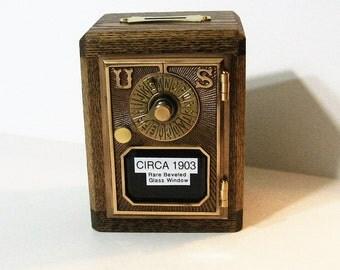Post Office Box 1903 Door Bank Safe