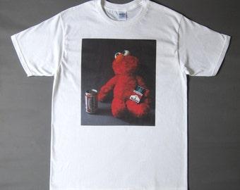 Elmo Life shirt