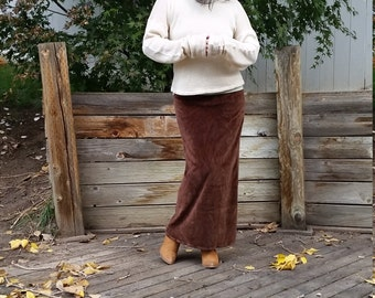 Hemp Boxy Sweater (open knit sweater)