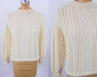 """1970s sweater 