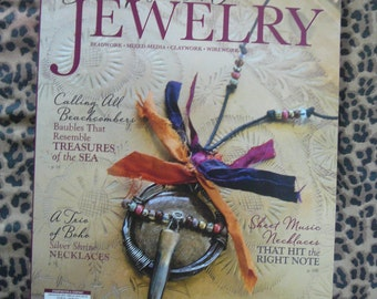 Belle Armoire Jewelry Magazine --- Summer 2016 --- NEW