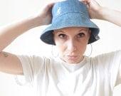 90s Kangol Bucket Hat