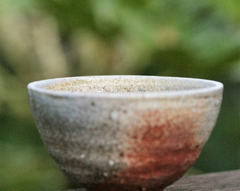 Wood Fired Chawan #1