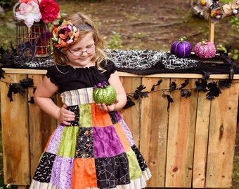 NEW The Mary dress by Corinna Couture Haloween 2016