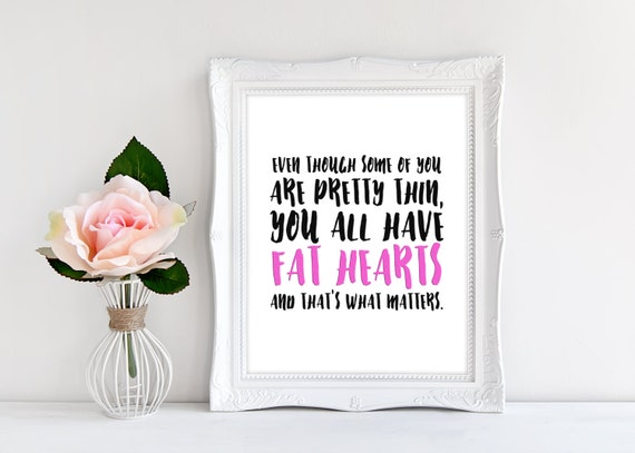 Printable Pitch Perfect Wall Art Print