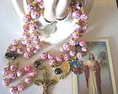 Chango Rosary