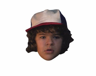 Dustin Henderson Stranger Things Babe Magnet