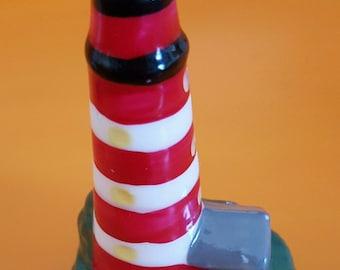 Lighthouse Trinket Box
