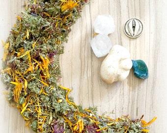 Small Yoni Bouquet  - Vaginal Steam  (Bajos)
