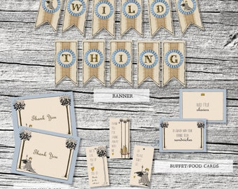 Wild Things Accessory Suite - Digital