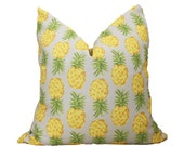 Pineapple Pillow Cover INDOOR/OUTDOOR