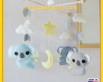 Items Similar To Baby Mobile Baby Crib Mobile Nursery
