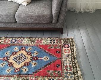SALE Turkish rug - Taylor