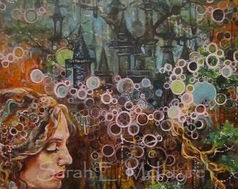 Dreamscape - Original Artwork