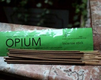 Handmade Nepalese Flora Incense Sticks-All Natural Flora-Extracts Incense Sticks- Nepacrafts