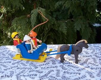 Playmobil Winter Fun 3391