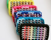 Pop Tab Coin Purse Choose Your Colour