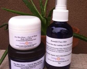 Dry Skin Elixir